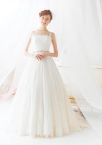 オリジナルドレス「プリマカーラ」♡