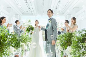 【予告】Golden Weddingとは???