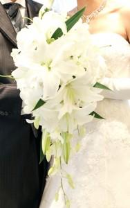 wedding bouquet ♪♪