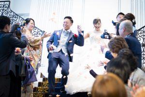 結婚式を挙げる意味
