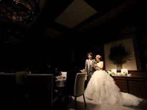 「感謝」を伝える結婚式