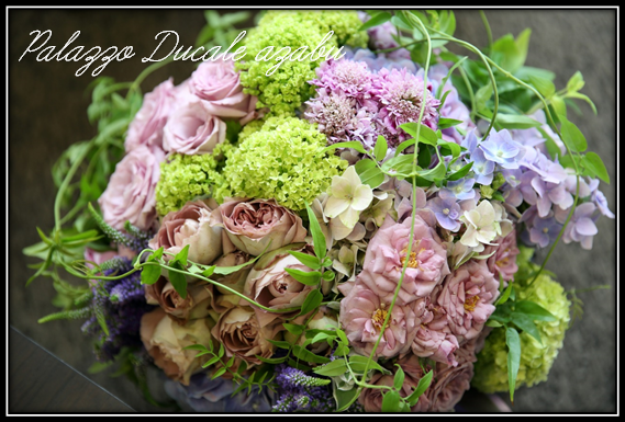Bouquet -ブーケ-
