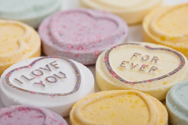 ♡皆が大好きバレンタインについて♡