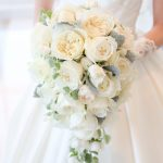 wedding bouquet … *