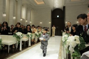 ✿Wedding ceremony✿