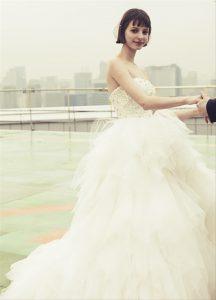 Wedding dress👗