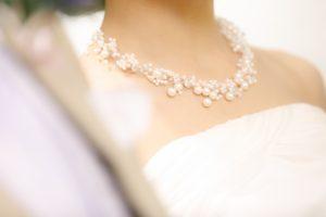 花嫁に小物に込められた意味・・・☆◆°