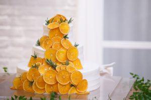 ◆Wedding Cake・・*゜☆