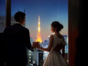・⁂☆*NIGHT WEDDING*☆⁂・~おまけ編~