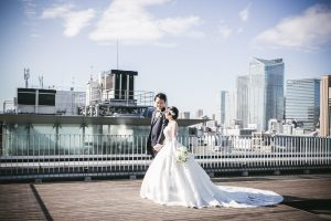 ❄WINTERWEDDING❄~最高の結婚式日和~