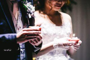 おふたりの結婚式場探しのポイントは??