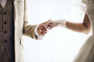 結婚式場選びのポイントは?このご時世、貸切が一番★