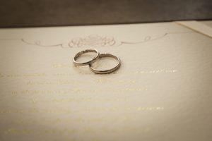 *‥結婚証明書‥*