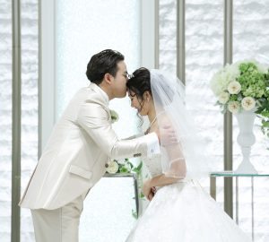 *‥ Wedding Kiss ‥*