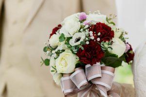 *・・Spring Wedding・・*