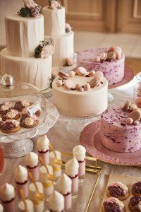 ウェディングケーキの歴史🍰✨